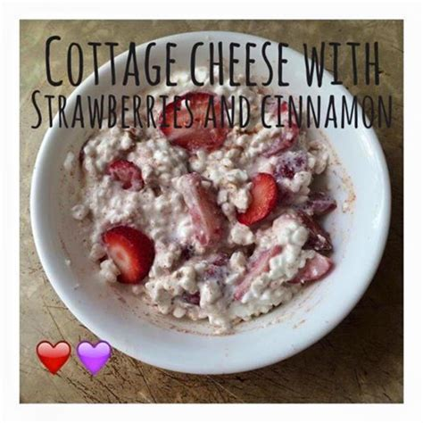 Cottage Cheese Snacks Recipes by Best 25 Cottage Cheese Snacks Ideas On
