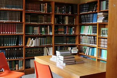 Library Books College Muslim Ac Scholar Subjects