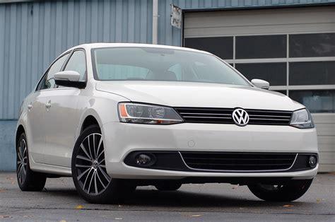 2011 Volkswagen Jetta Tdi Long-term Update 9