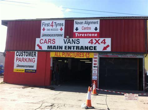 Tyre & Garage Services Navan