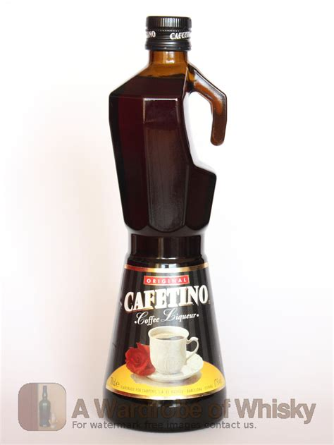 Just so you know, if you click on a product on roastycoffee.com and decide to buy it, we may earn a small commission. Buy Cafetino Coffee Liqueur Liqueur - Other Liqueurs ...