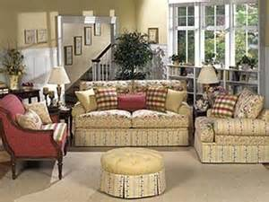 Sofa French Country Style