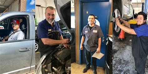 techs   driver helped grow sales  pats auto