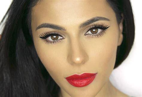 Simple Eye Makeup For Deep Set Eyes Saubhaya Makeup