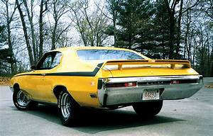 1970 Buick GSX specs, review, price - Cars with Muscles