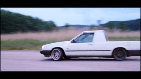 volvo  bmw engine drift time youtube