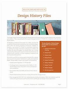 TH-Design-History-File-Handout | Regulatory Compliance ...