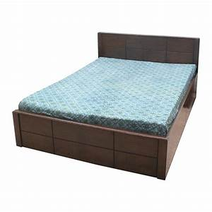 Indian Wooden Bed Designs With Price