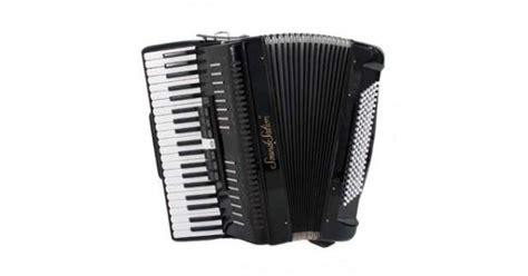 Akordeons SAC-41120-BK