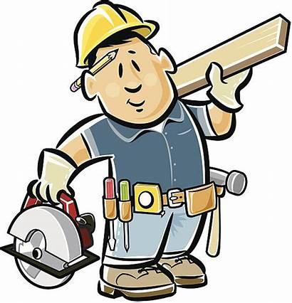 Tool Belt Vector Carpenter Clip Tools Handyman