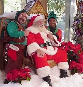 Department Store Santas May Not Be Real Newlafayetteorg