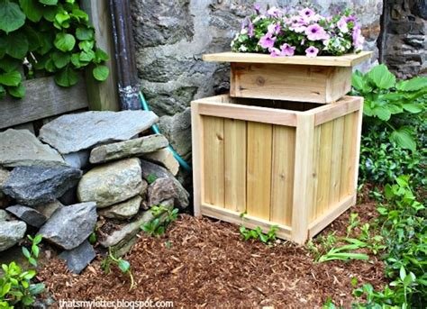 Landscaping Ideas Hide Utility Boxes