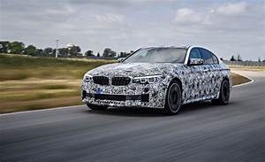 2013 Bmw M5 Manual Test