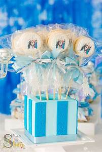 1062 best images about Frozen Birthday Party Ideas on ...