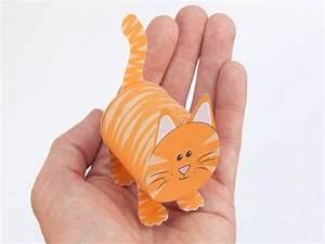 17 mejores ideas sobre Animales De Papel en Pinterest Artesanías de animales, Manualidades con
