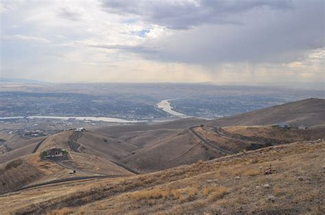 File:Lewiston, Clarkston, Snake River, Clearwater River 01 ...