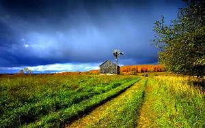 Farm Wallpapers