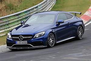 Mercedes Classe R Amg : mercedes amg c 63 r spy shots auto express ~ Maxctalentgroup.com Avis de Voitures
