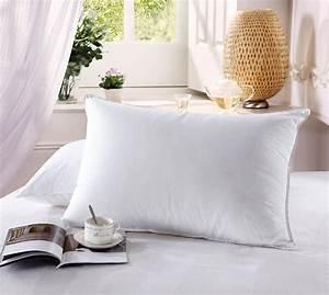 best 25 goose down pillows ideas on pinterest feather With best goose feather pillows