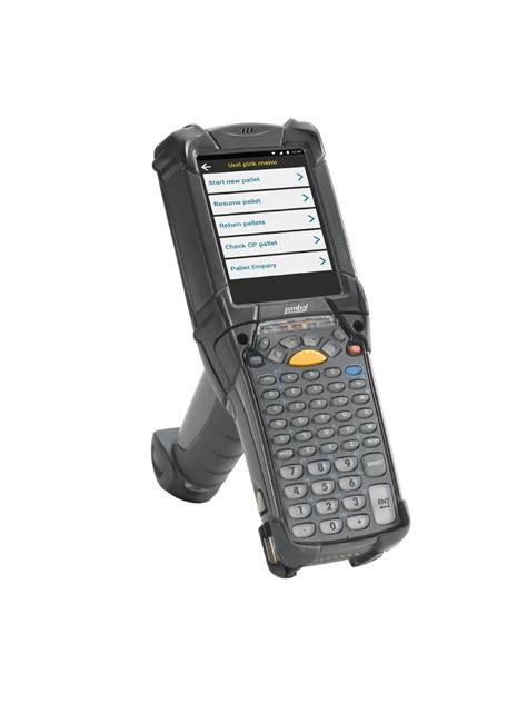 MC9200 Mobile Computer   Zebra