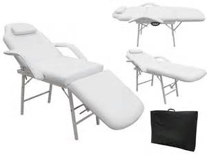 Portable Massage Table Chair
