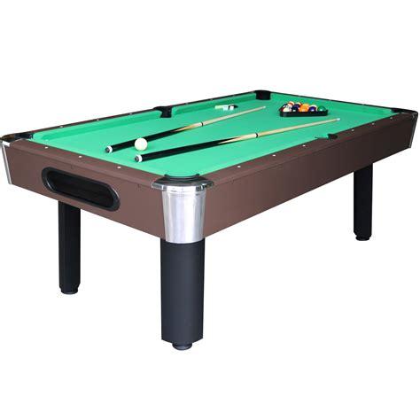 sears pool tables on sportcraft 7 39 green billiard table w table tennis top