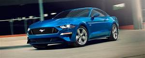 2020 Ford Mustang Lease Offer -Girard Ford