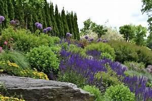 Jardin En Pente Raide : rocaille en pente bing images jardin ~ Melissatoandfro.com Idées de Décoration