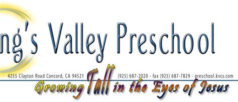 king s valley preschool concord ca day care center 388 | logo logo2 02