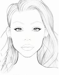 Best makeup face charts ideas and images on bing find what you blank makeup face chart maxwellsz