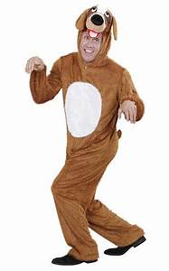 Adult Puppy Dog costume - Dog costume for adults, adult ...