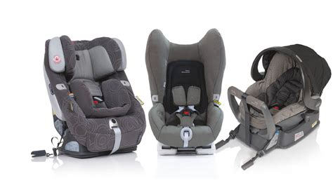 Child Car Seat Age Limit Australia