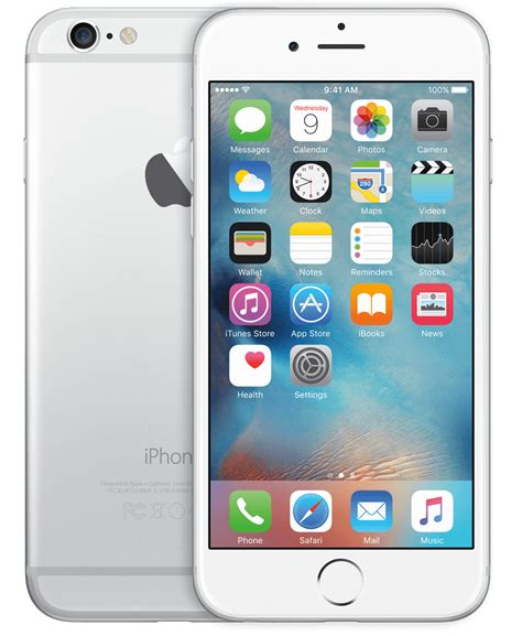 iphone 6 silver iphone 6 plus 16g silver lock ishop