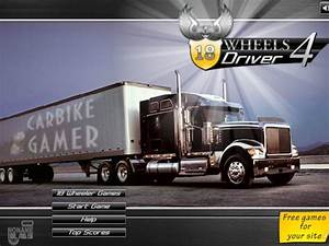 18 Wheels Driver 4 Parking Game Unblocked Games