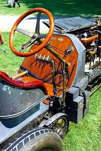 1906 Locomobile Old 16