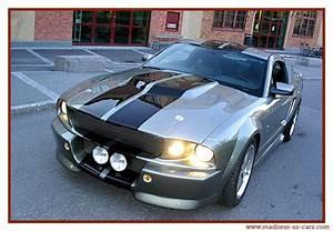 Mustang Shelby Gt 500 Prix : eleanor shelby gt 500 1967 ~ Medecine-chirurgie-esthetiques.com Avis de Voitures