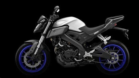 Yamaha Xride 125 Hd Photo by La Yamaha Mt 125 Tout D Une Grande