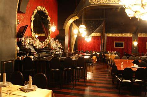 romanov restaurant  location portal