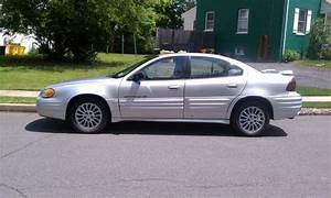 Sell Used 2001 Pontiac Grand Am Se Sedan 4