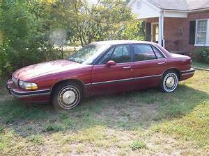 1995 Buick Lesabre - Pictures