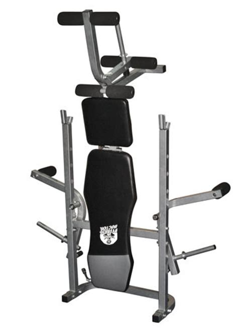 Banc De Musculation Pump X Fitness Doctor Fitnessboutique