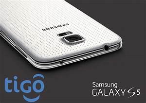 Samsung Galaxy S5 Precios en Tigo Colombia