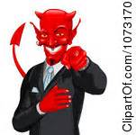 Image result for images of grinning devil