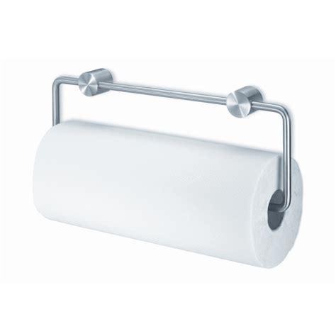 wall mount kitchen roll organizer zack astello kitchen roll holder wall mounted 20718 28 5cm 8874