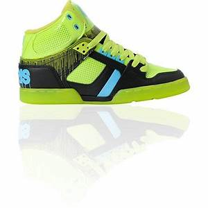 17 Best images about My type of shoes DCs and Osiris on