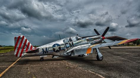 P 51 Mustang Wallpaper Background Wallpapersafari