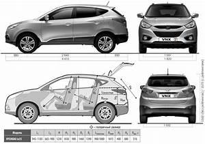 Hyundai Ix35 Dimensions : hyundai ix35 dimensions bing images ~ Maxctalentgroup.com Avis de Voitures