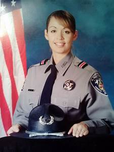 Sample Of A Job Application The Woman Behind The Badge Colorado Coalition Against