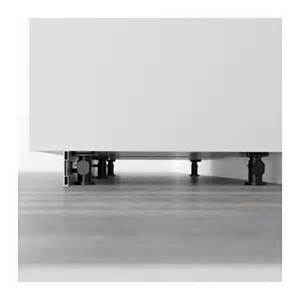 Sektion Kitchen Cabinets by Metod Leg 8 Cm Ikea