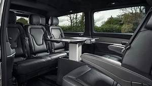 Luxury Mercedes V class executive Multi Seater | The Grand ...